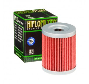 HF132 Фильтр масляный HIFLO