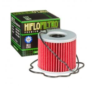 HF133 Фильтр масляный HIFLO