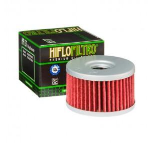 HF137 Фильтр масляный HIFLO
