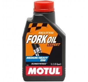 MOTUL FORK OIL EXP M/H 15W