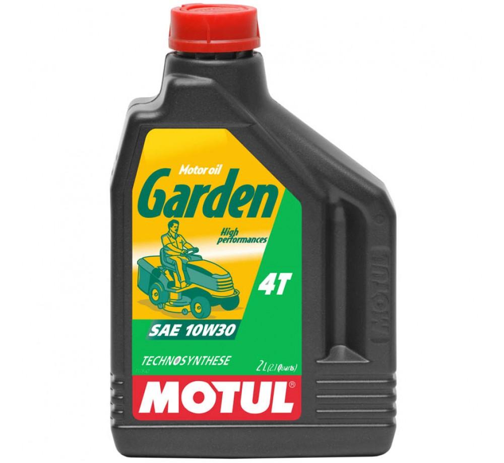 MOTUL Garden 4T 10W-30