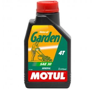MOTUL GARDEN 4T SAE30