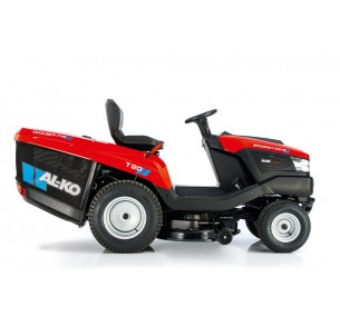 Садовый трактор AL-KO T23-125.6 HD V2