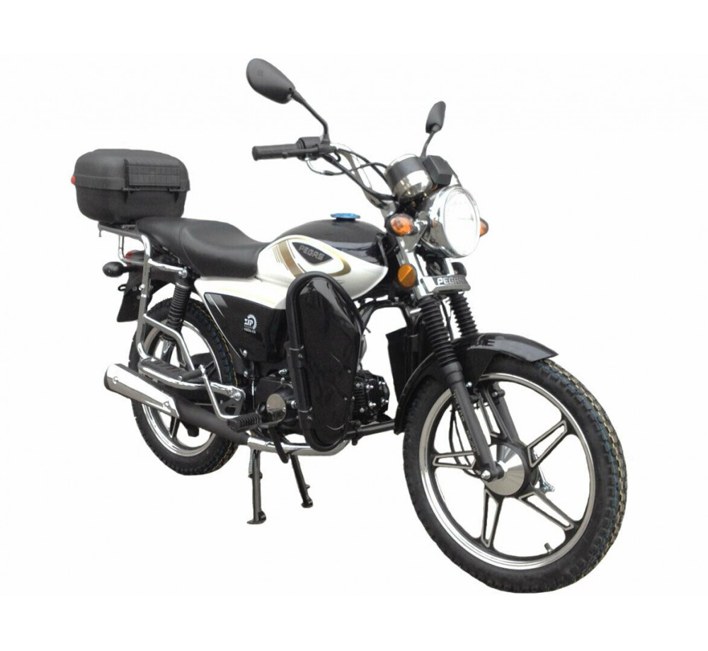 Мопед ZIP Motors PEGAS 50