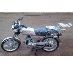 Мопед MIRMOTO MB50-8 ALFA
