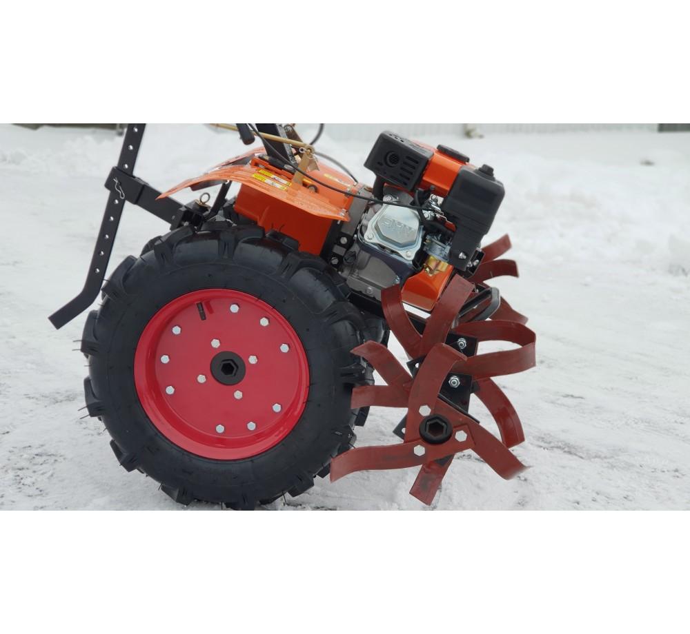 Мотоблок Skiper 850