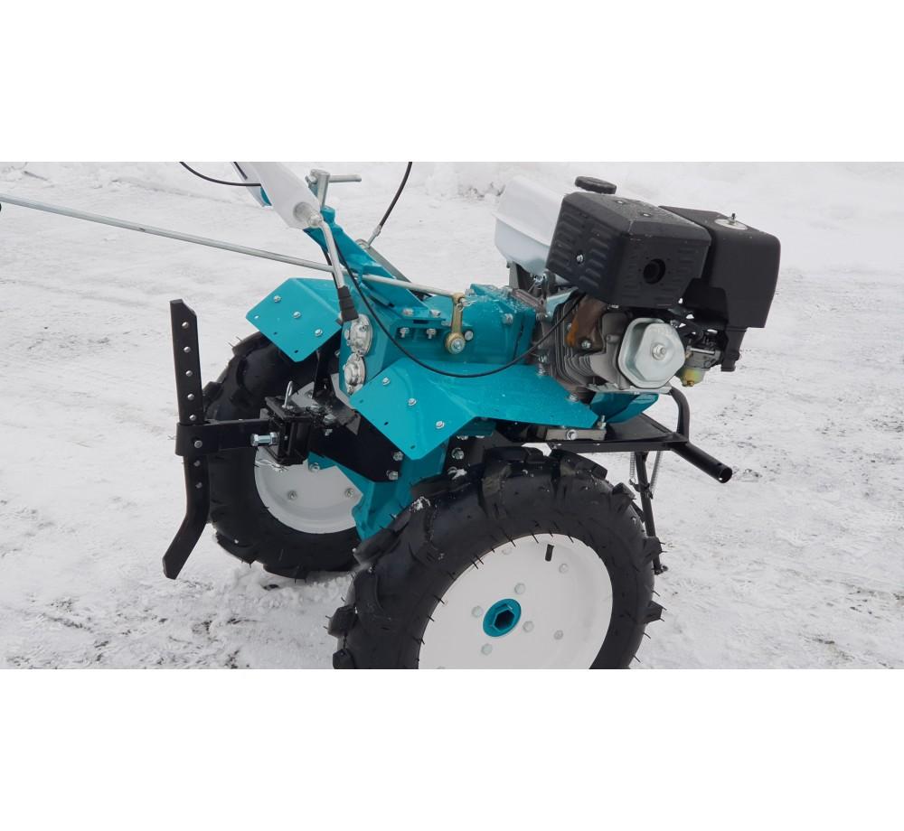 Мотоблок Spec 1600s + пониженная передача