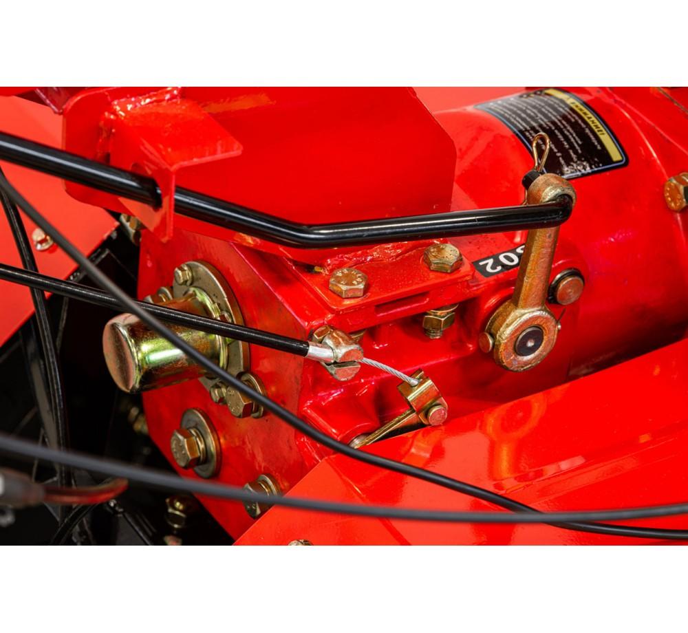 Мотоблок Krones 1100-16D