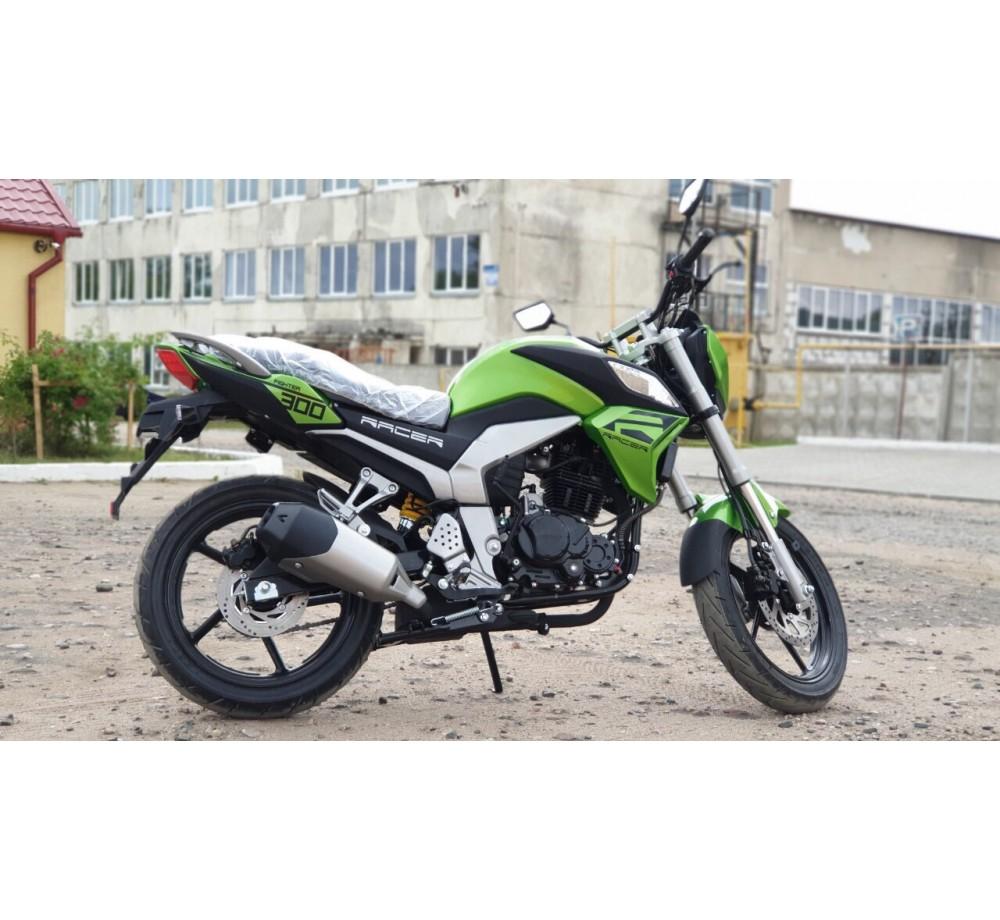 Мотоцикл Racer NITRO RC300CK-NF