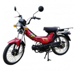 Мотоцикл Racer RC110N-A Delta