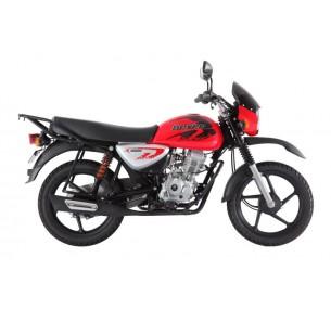 Мотоцикл Bajaj Boxer BM 125