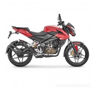 Мотоцикл BAJAJ Pulsar 150 NS