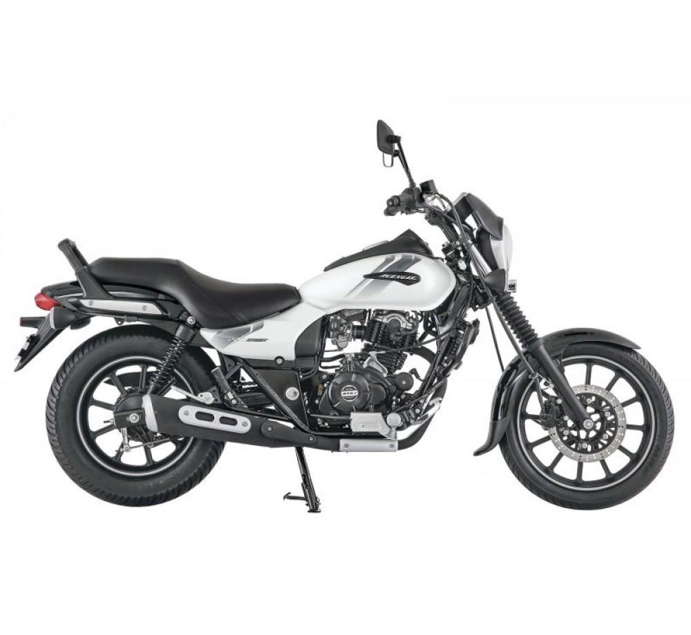 Мотоцикл Bajaj Avenger Street 220