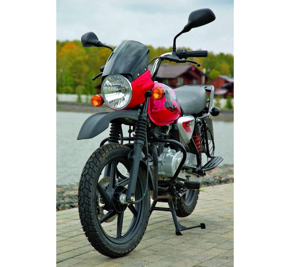 Мотоцикл Bajaj Boxer 150 X Disk