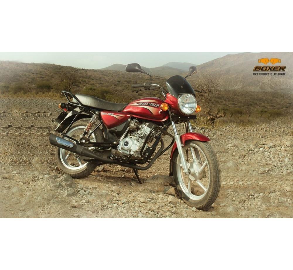 Мотоцикл Bajaj Boxer BM 150