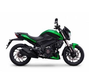 Мотоцикл Bajaj Dominar 400 SE