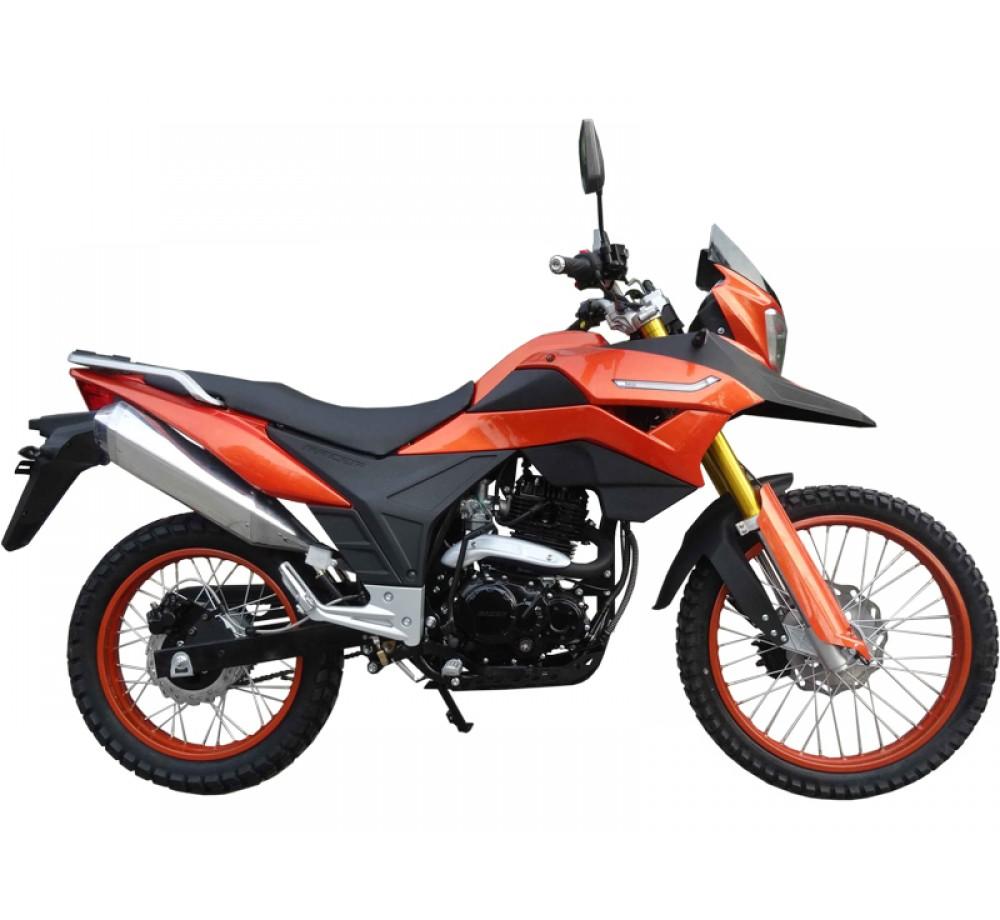 Мотоцикл Racer Ranger RC250-GY8A