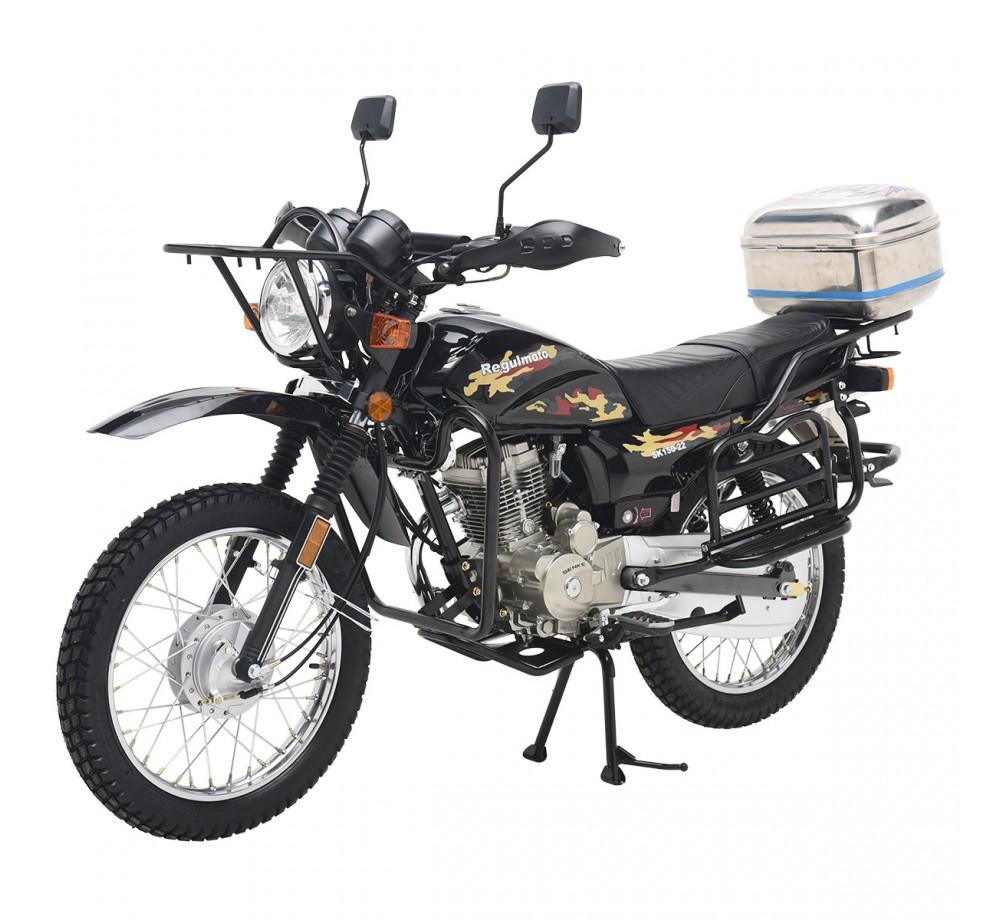 Мотоцикл Regulmoto SK150-22