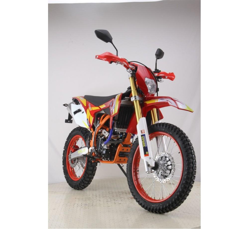 Мотоцикл Roliz (Ekonika) SPORT-008