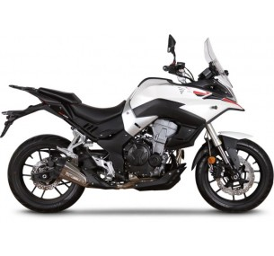 Мотоцикл Loncin Voge 500DS