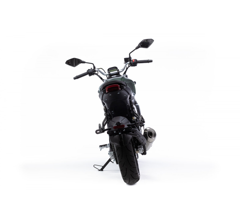 Мотоцикл Loncin Voge 300AC