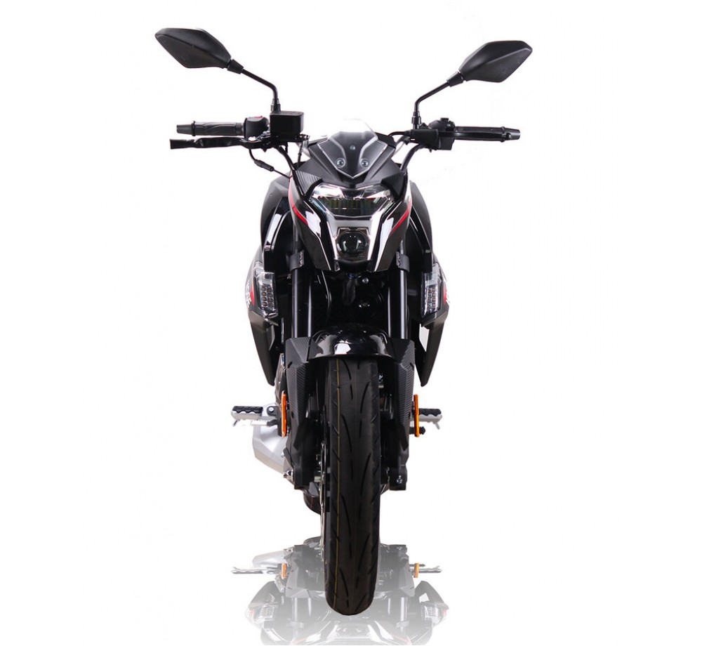 Мотоцикл Loncin Voge 300R