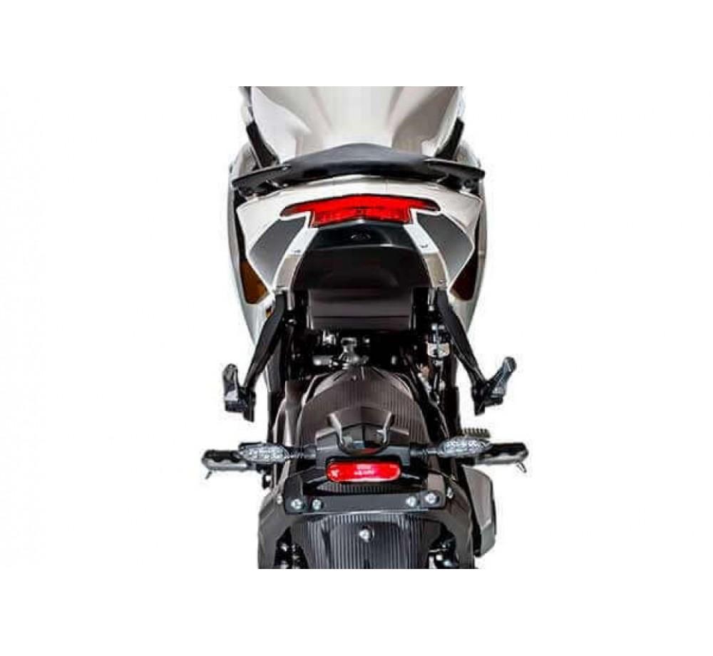 Мотоцикл Loncin Voge 300RR