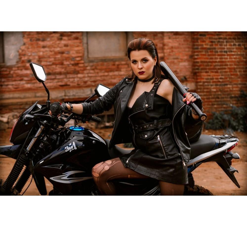 Мотоцикл ЗиД 250 Эндуро