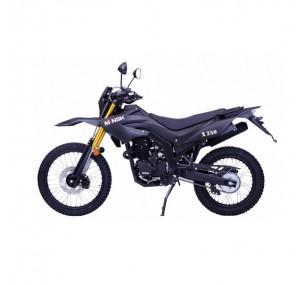 Мотоцикл Минск X 250 (M1NSK X250)