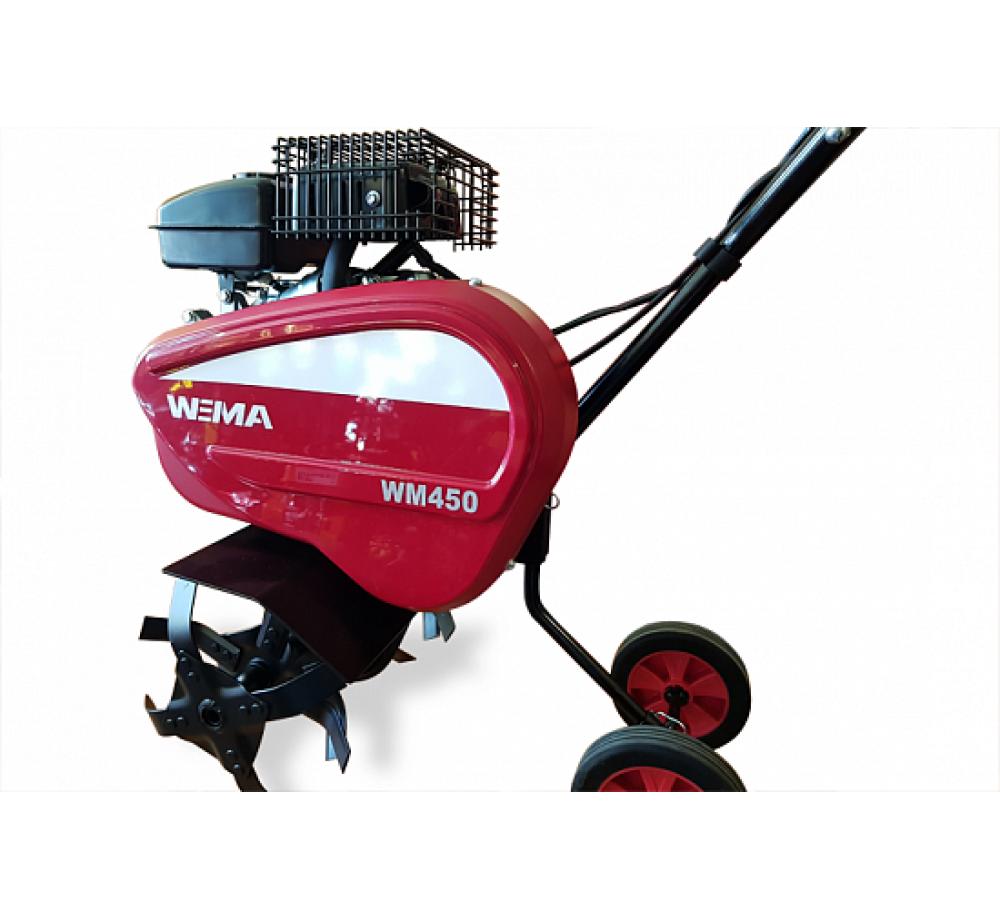 Мотокультиватор WEIMA 450 (156 F/P)