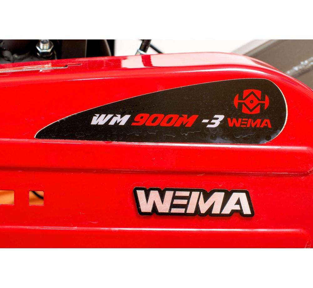 Мотоблок WEIMA WM 900 М-3