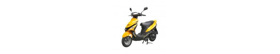 Скутеры бренда Racer