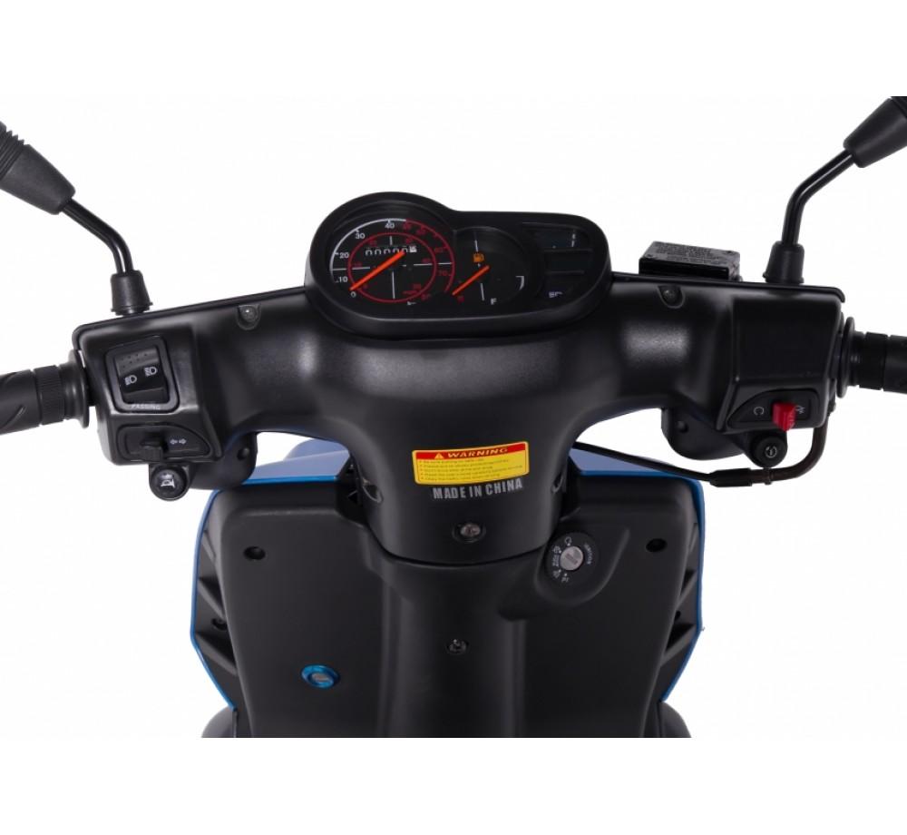 Скутер Innocenti NEO 50