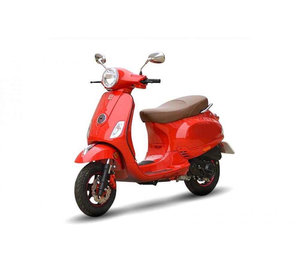 Скутер Innocenti PREMIERA 50