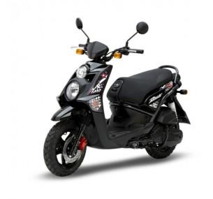 Скутер VENTO SMART 49cc (150) (YAMAHA BWS REPLICA сигнализация)