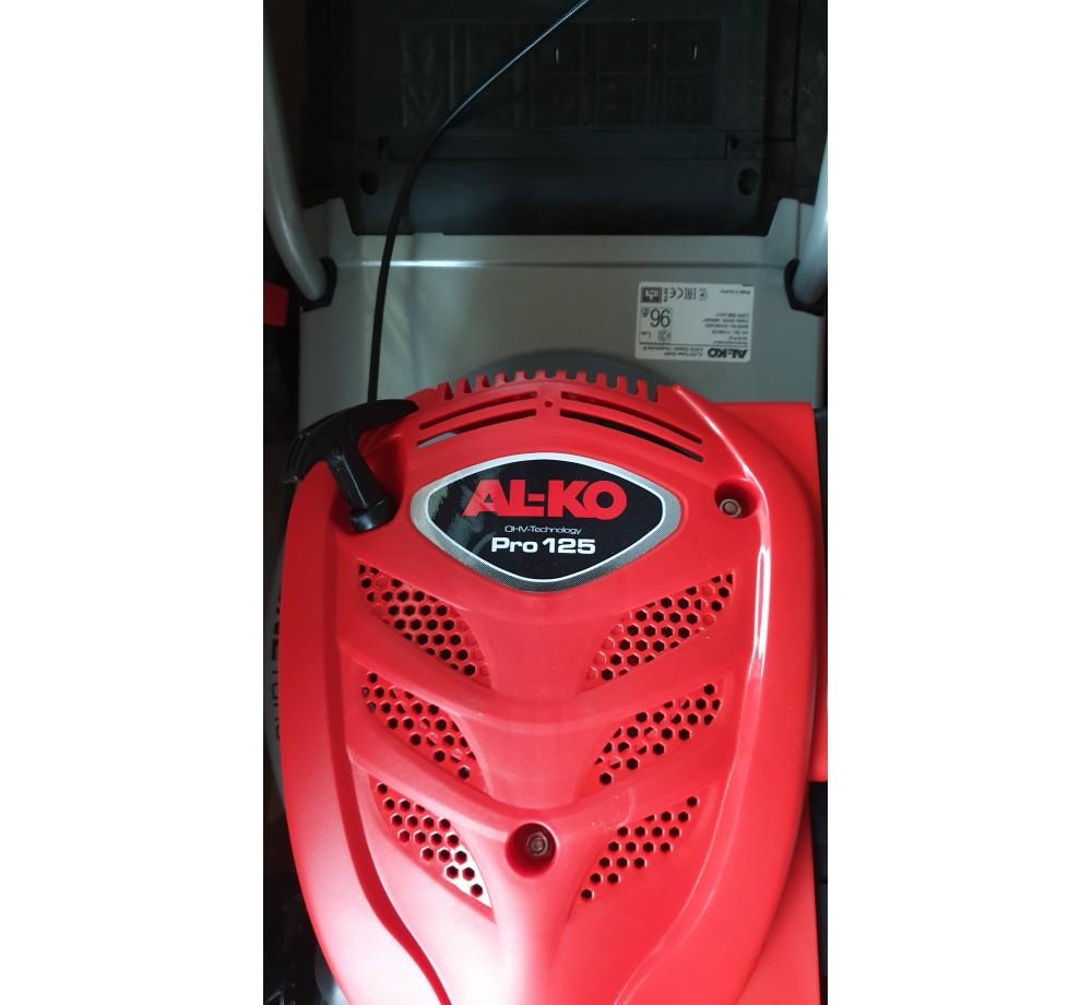 Бензиновая газонокосилка AL-KO Highline 42,5 P-A