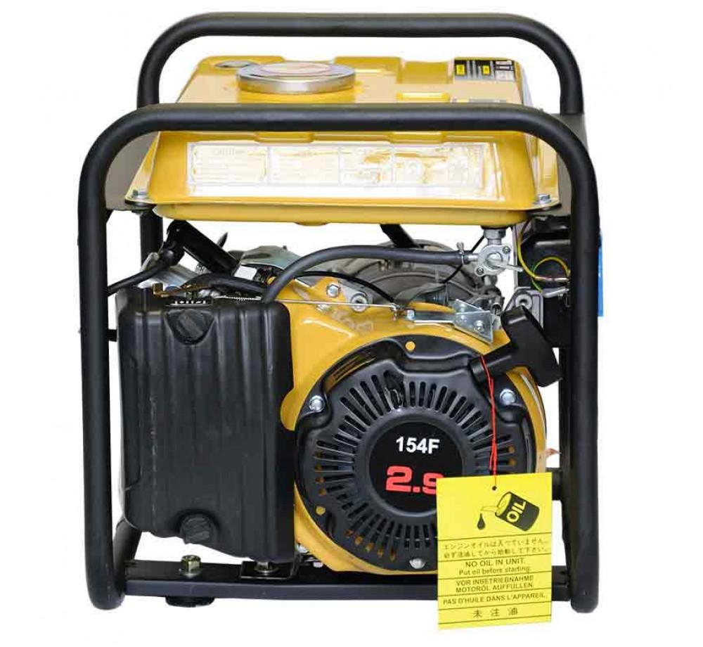 Бензогенератор (электростанция) Skiper LT1200