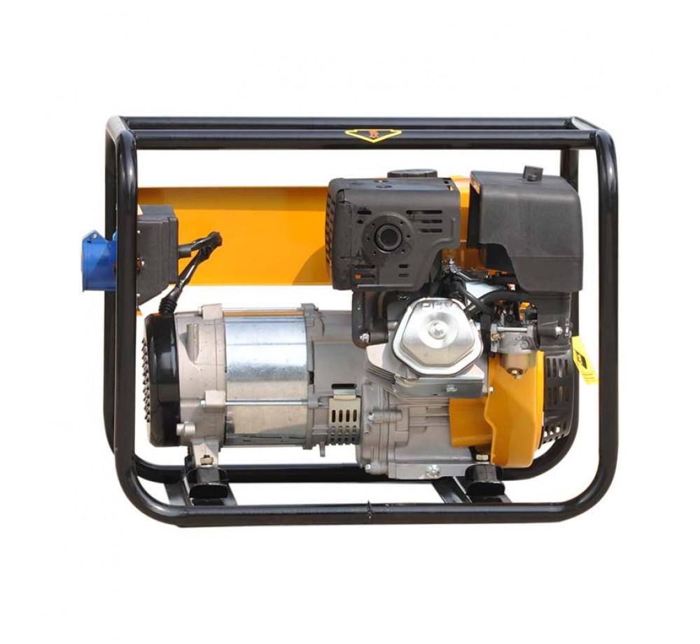 Бензогенератор (электростанция) Skiper LT7000EB-1