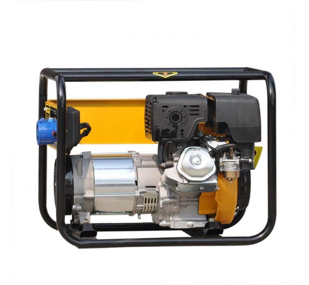 Бензогенератор (электростанция) Skiper LT9000EB-1