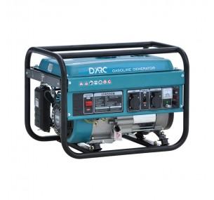 Бензогенератор (электростанция) DARC LT4500B