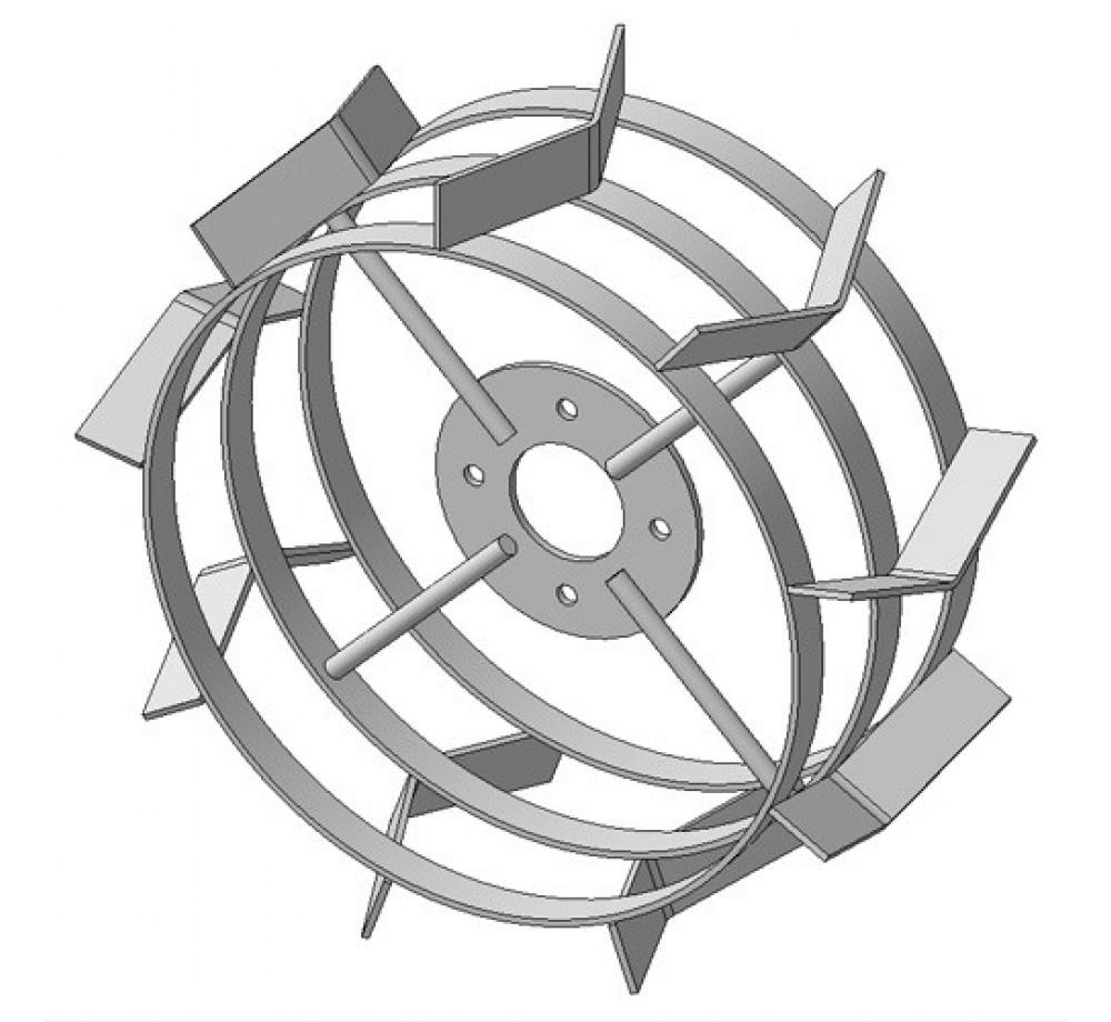 Грунтозацепы 480x190