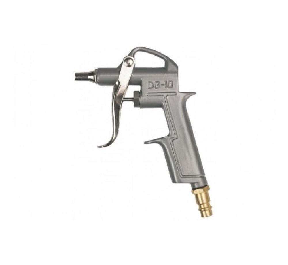 Пистолет продувочный для компрессора DG-10