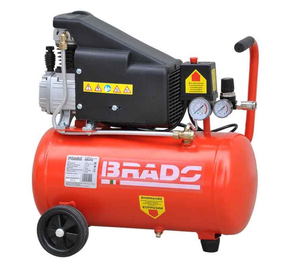 Воздушный компрессор BRADO AR25S