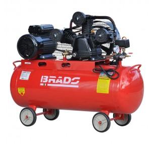 Компрессор Brado IBL3100A (3,0 кВт, 220В, 100 л)