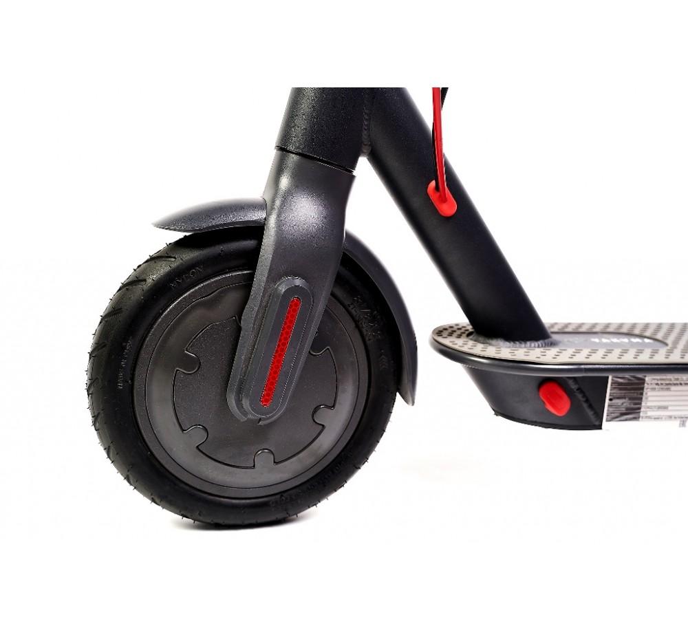 Электросамокат АР-Н008-1 черный