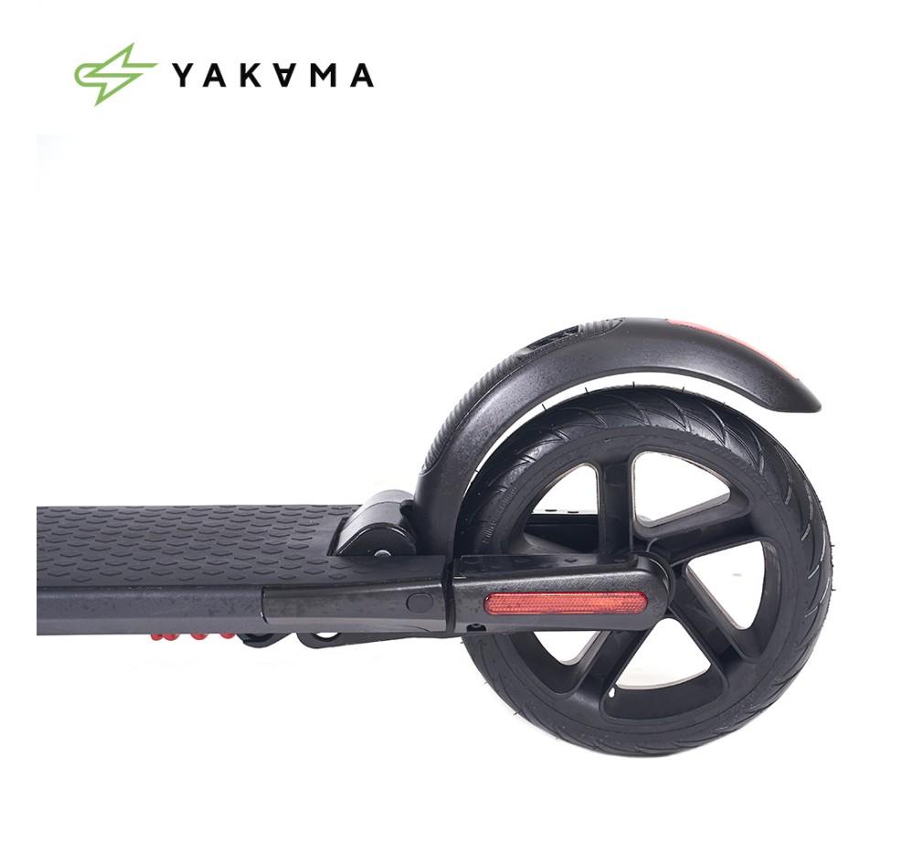 Электросамокат АР-Н008-13 (YAKAMA)