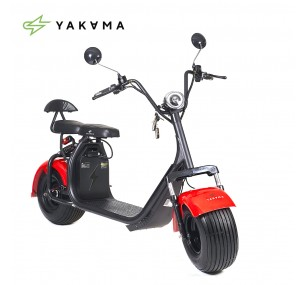 Электросамокат АР-Н0002F (YAKAMA)