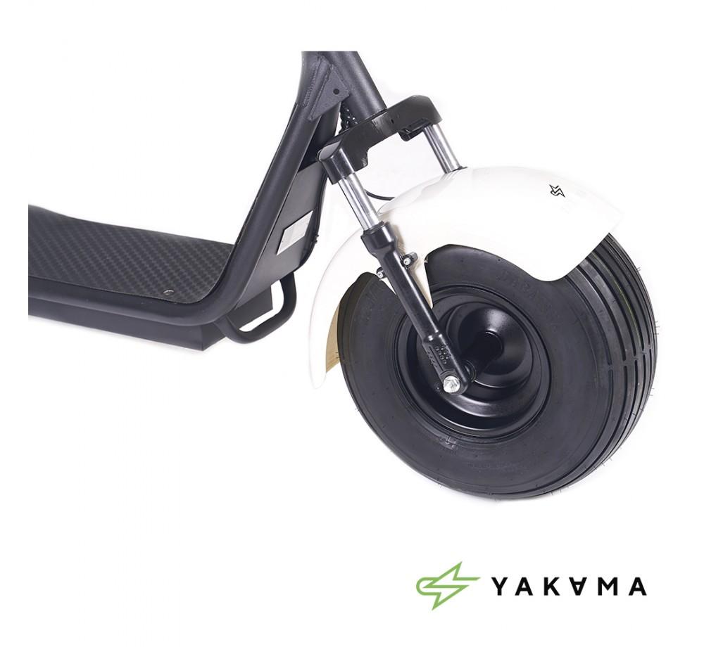 Электросамокат АР-Н0001В (YAKAMA)