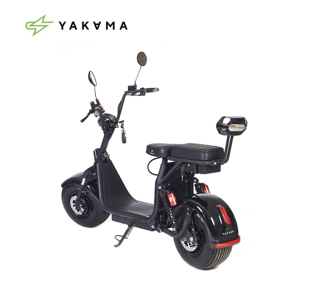 Электросамокат АР-Н0003F (YAKAMA)