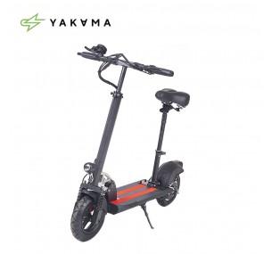 Электросамокат АР-Н009-5 (YAKAMA)